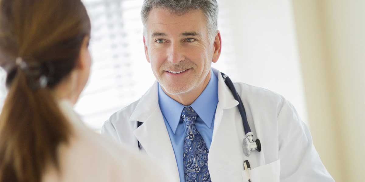 How to find a family doctor
