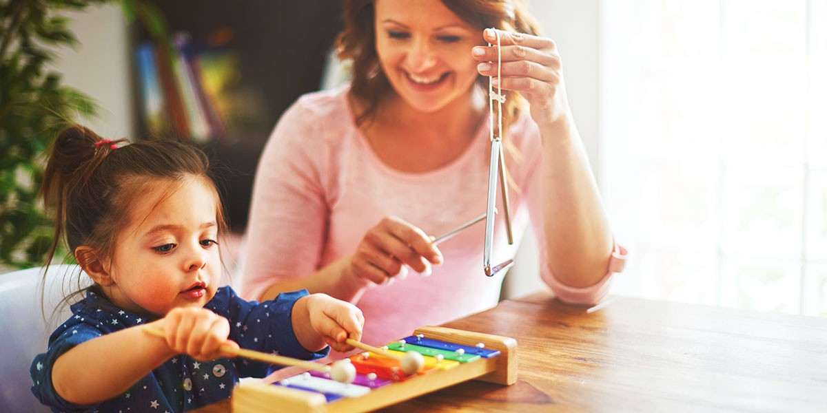 Is your child ready for early education?