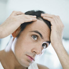 Can you stop hair loss?