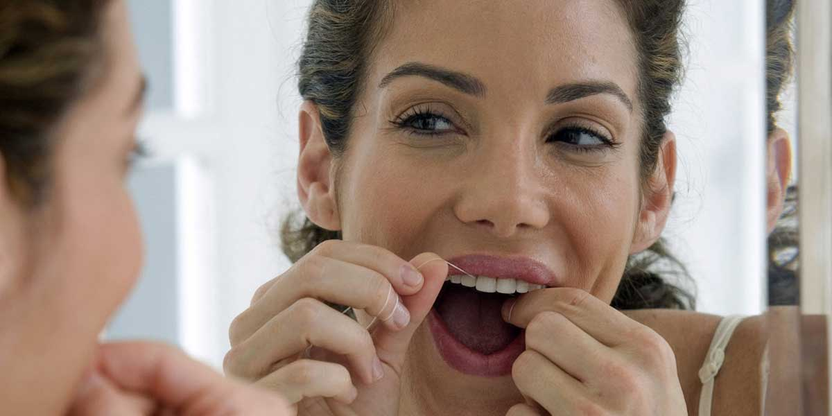 How to reduce your risk for gingivitis and gum disease