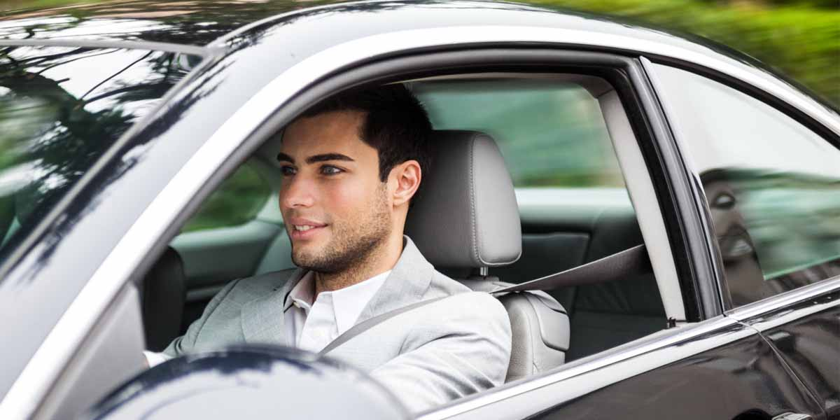 Is your company car a free ride?