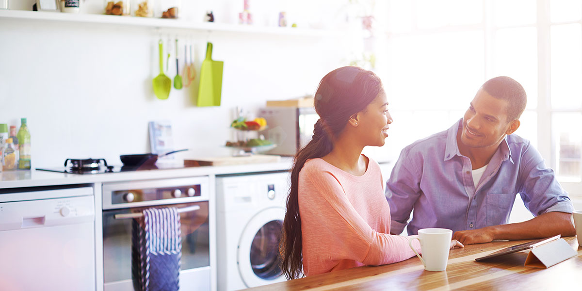 How to agree with your spouse about money
