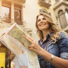 Smart solo travel tips