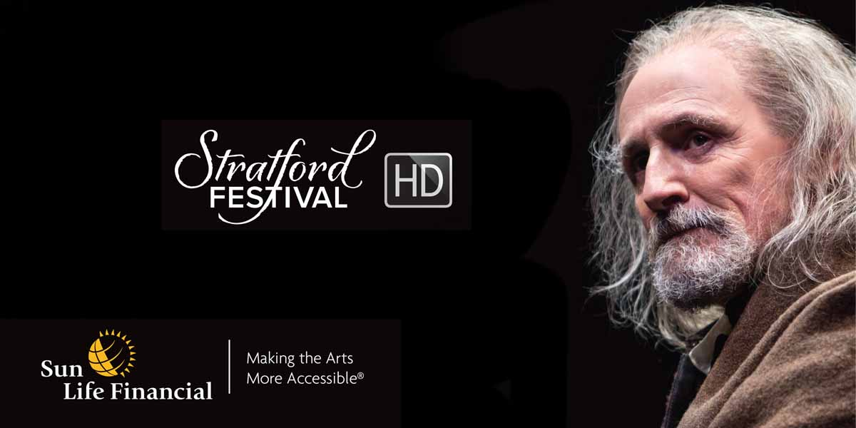 Stratford Festival HD – Making the arts more accessible