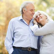 What's the secret to a happy retirement?