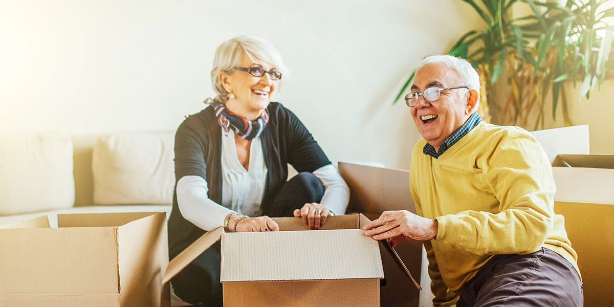 Which is better in retirement: Owning or renting?