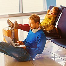 5 must-haves for travel with children