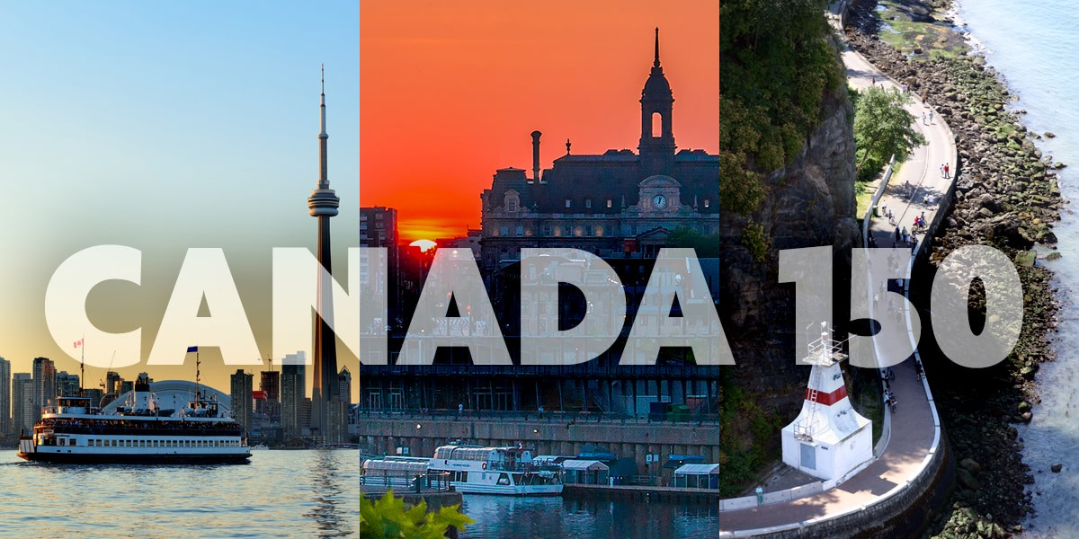 Travel tips for Canada's great cities