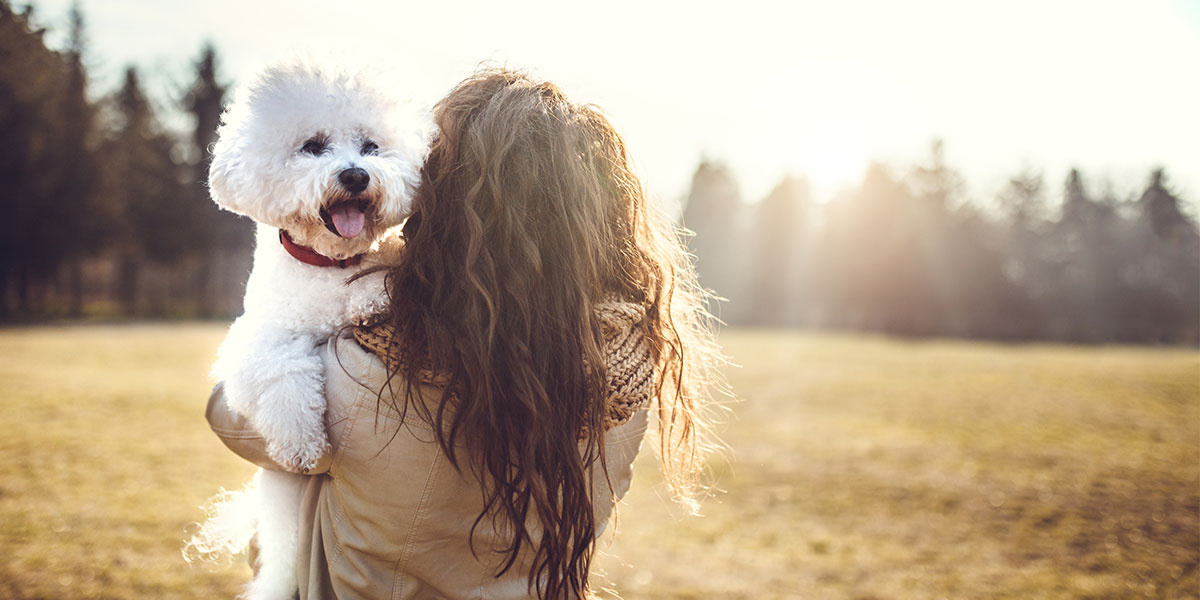 Do pet owners live longer?