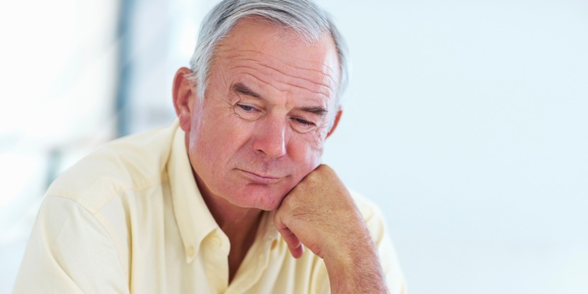 Having trouble adjusting to retirement?