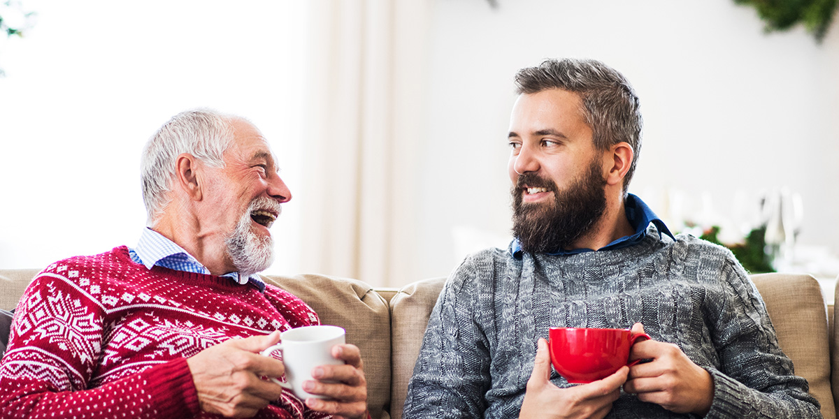 "How to have ""The Talk"" with your aging parents"