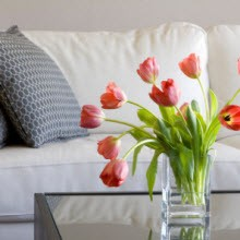 Home-staging tips from the pros