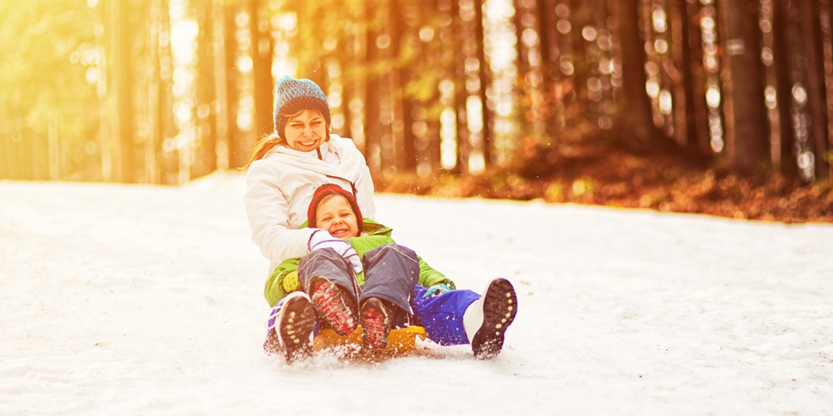 6 frugal and fun winter activities for the whole family