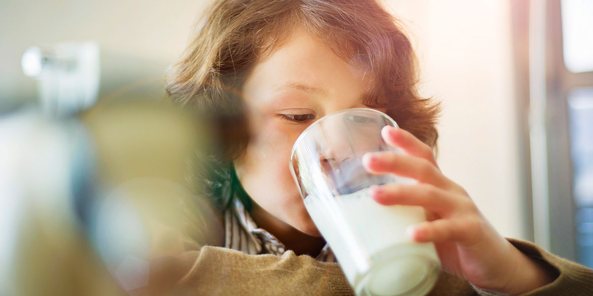What you need to know about dairy-free milk
