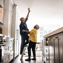 How to make your home safe for seniors or aging parents