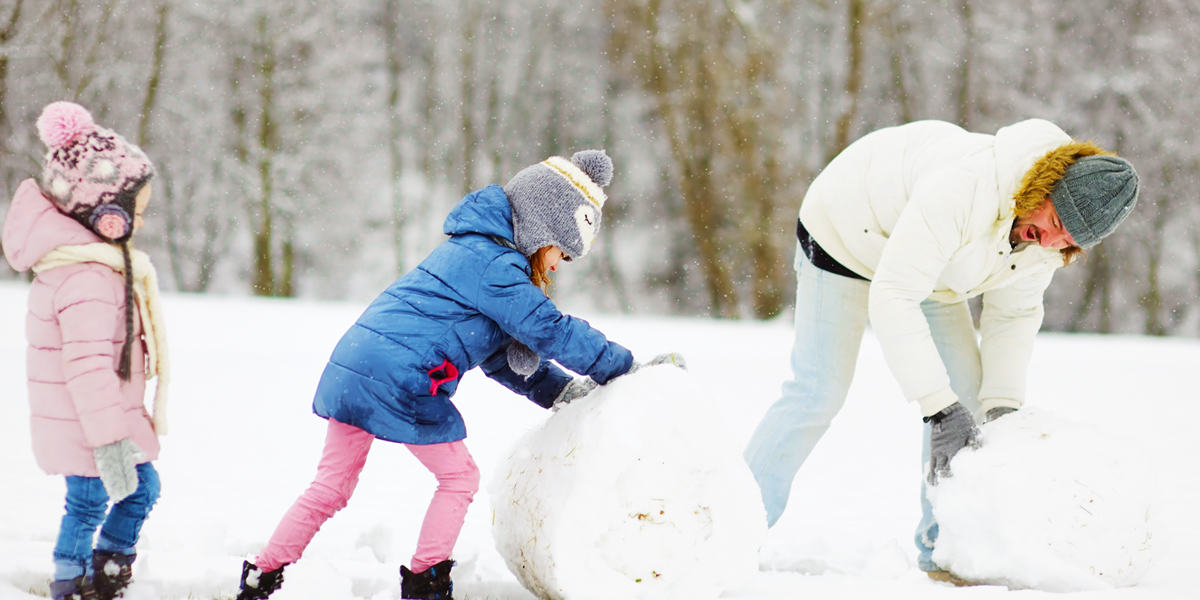 8 tips to stay fit and healthy this winter