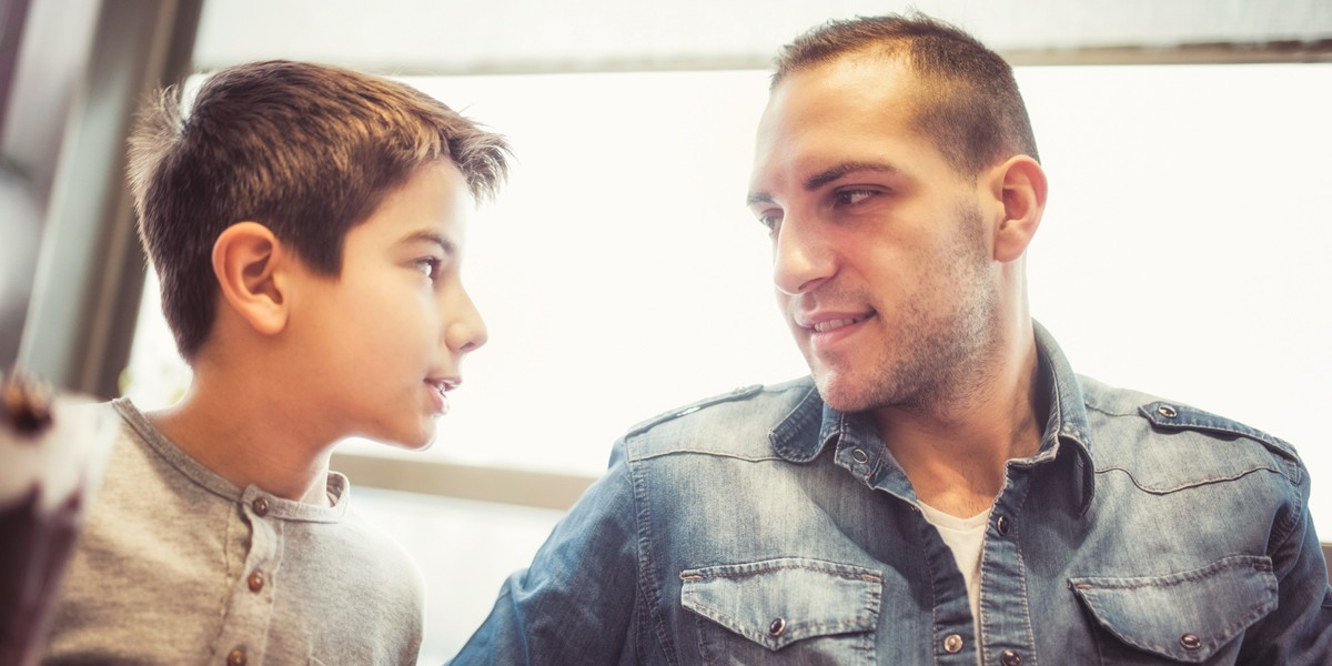 Advice to parents about bullying
