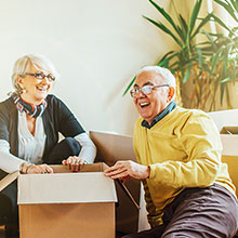 Which is better in retirement: Owning or renting?   Sun Life
