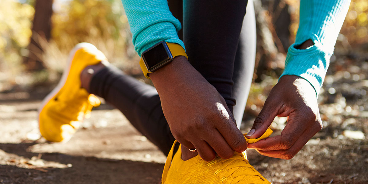 How Wearables Are Changing The Way We Look After Our Health | Sun