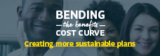 Bending the benefits cost curve