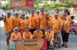 2008 Big Bike Ride for Heart & Stroke – our 6th Ride